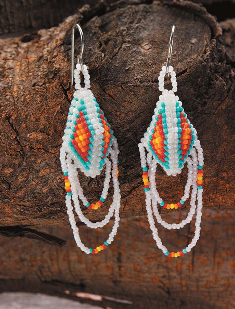 learn how to bead american american beaded jewelry history thin