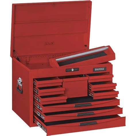 8 Drawer Tool Box by Teng Tools 10 Drawer 8 Series Top Tool Box