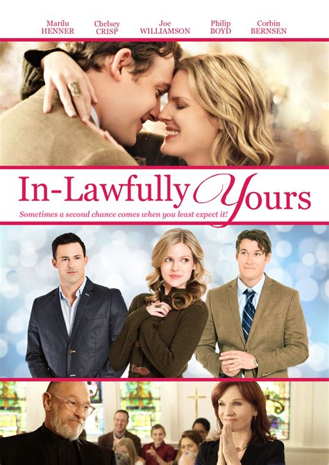 faith based comedy in lawfully yours gives