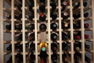 How To Build A Wine Rack In A Kitchen Cabinet Diy Wood Wine Rack Plans Woodworking Projects