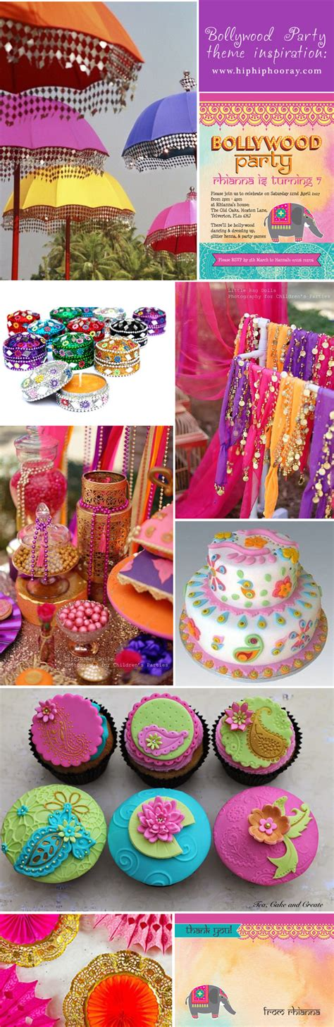 theme names for a birthday party bollywood children s party themes inspiration