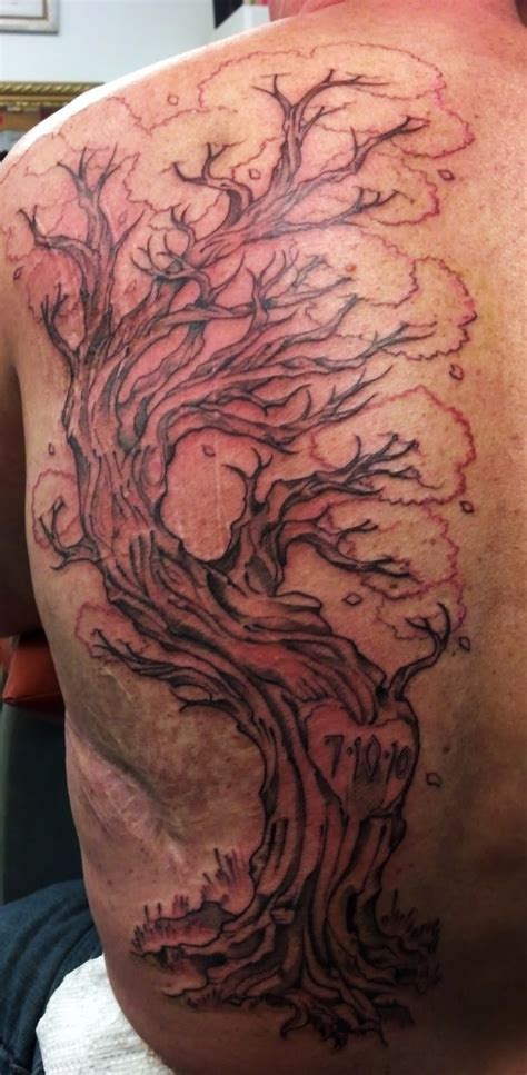 lightning strike tattoo lightning strike scar lichtenberg figure jpg