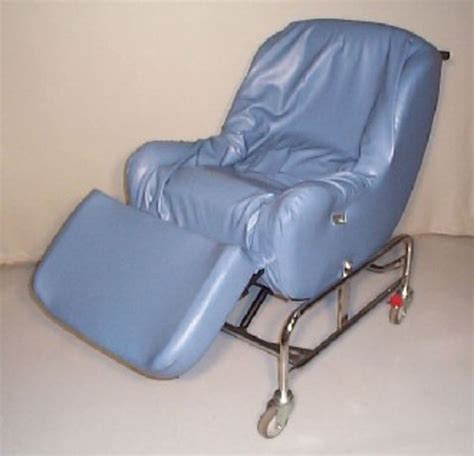 Water Chair by Watercomfort Tilt Tub Chair Range Independent Living