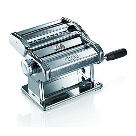 Atlas Marcato marcato atlas wellness 150 pasta maker stainless steel b0009u5oso price tracker