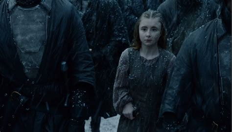 Gamis Shireen what of thrones changed from the books season 5