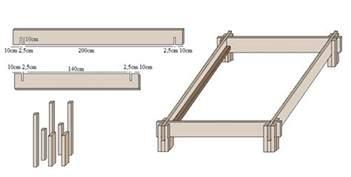 bett tisch selber bauen futonbett selber bauen architektur bauanleitung futon