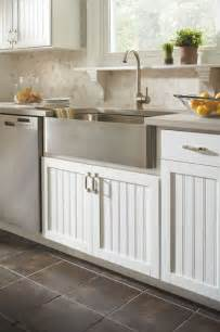 Kitchen Cabinets Sink Base Aristokraft Country Sink Base Cabinet Contemporary
