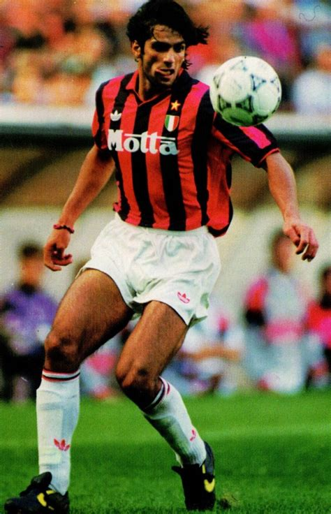 Jersey Ac Milan 92 93 Away Motta soccer nostalgia club jerseys through the years part seven ac milan part 2 1992 present