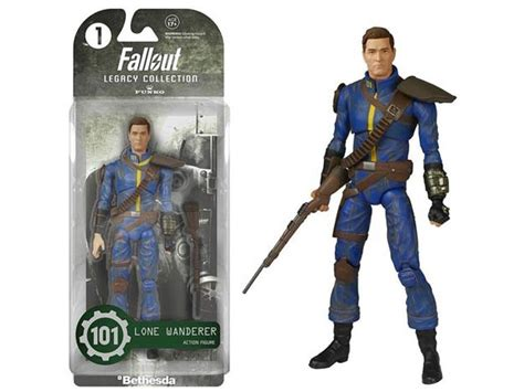 figure vault 77 legacy collection fallout lone wanderer