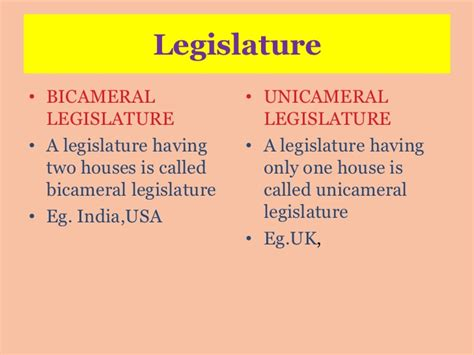 what is a two house legislature called what is a two house legislature called 28 images ppt legislative branch powerpoint