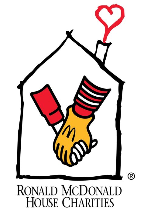 What Is Ronald Mcdonald House by The House That Built S Second Chance