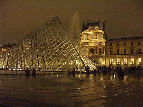 Or Le Le Louvre