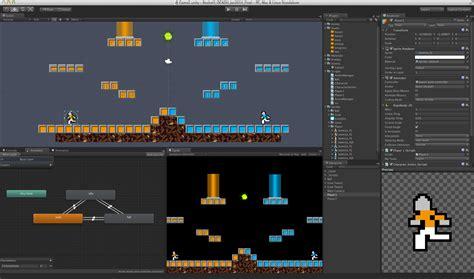 editor layout unity unity3d rocket 5 studios