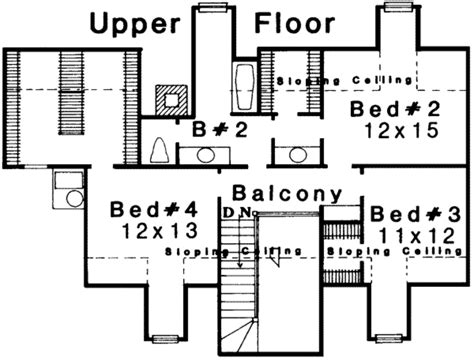 cape cod plan 2 151 square feet 4 bedrooms 3 bathrooms 7922 00147 cape cod style house plan 4 beds 2 5 baths 2737 sq ft