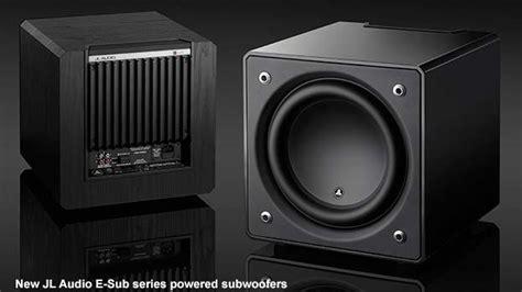 stereo shop jl audio subwoofers