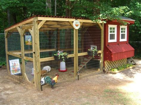 best diy ideas for chicken coop for your backyard 1