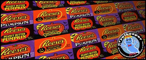 Reese Revisited by Reese S Peanut Butter Pumpkins Revised Revisited