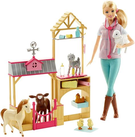 Best Toys for a 6 Year Old Girl in 2018