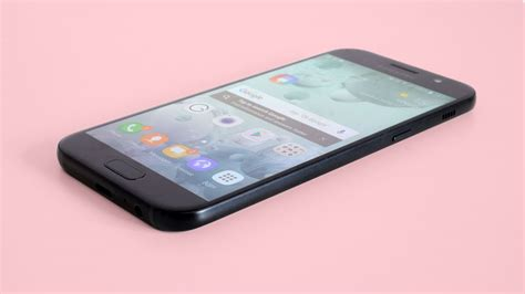 Samsung A5 Review samsung galaxy a5 review techradar