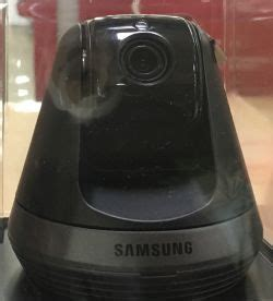 samsung smartcam pt hd security review home