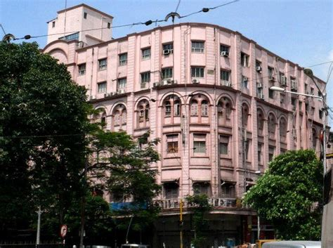 Tobacco House Kolkata Building Office Building