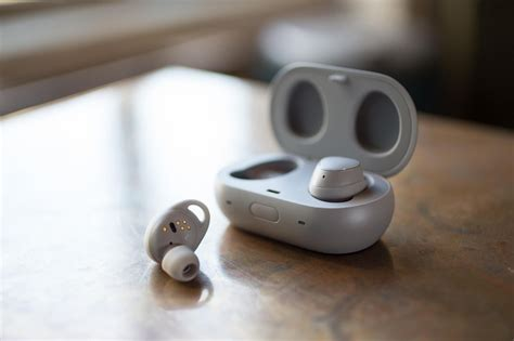 samsung airpods samsung s airpods competitor is a contender cnet