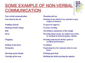 Types Of Nonverbal Communication Essay by Timtalks2016 Timtalks2016