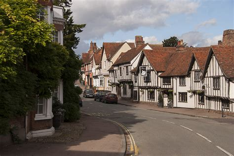 Cottages In Lavenham by Information About Lavenham What To Do In Suffolk