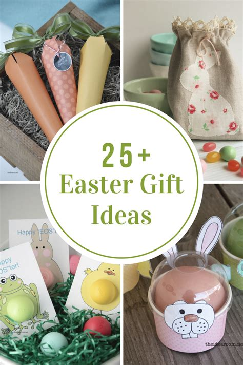easter ideas diy easter gift ideas the idea room