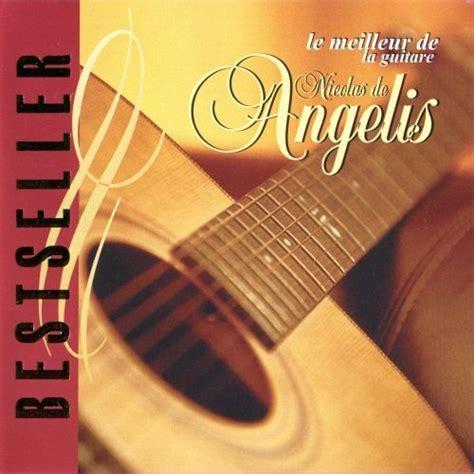 d 233 tails du torrent quot nicolas de angelis le meilleur de la guitare 1998 mp3 320 kbps