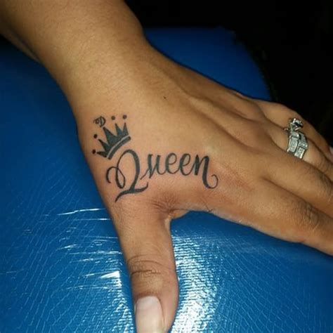 tattoo hand king queen top hand king and queen tattoo on instagram images for