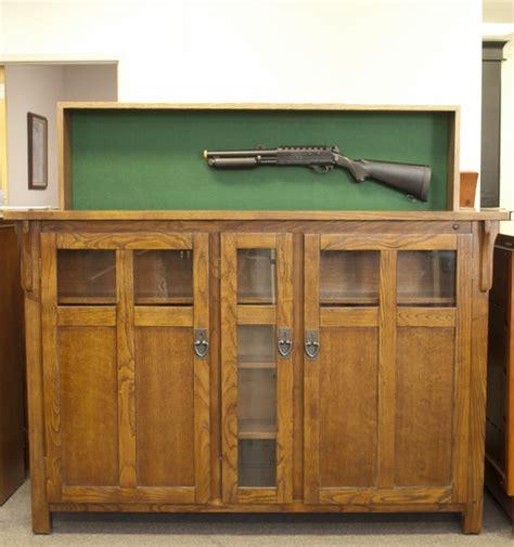 stash furniture 9 gun storage 21730 furniture