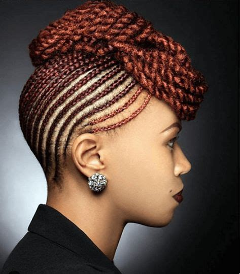 plaited fancy hairstyles for african hair 152 best images about braids for black women on pinterest