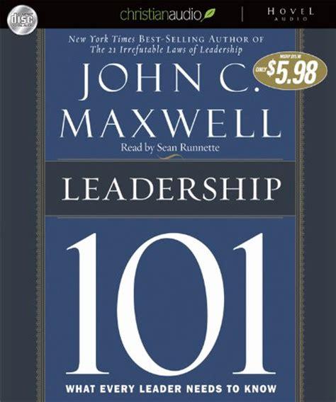 Buku The 21 Irrefutable Laws Of Leadership Tested By Ti Diskon maxwell audio books maxwell maxwell audio books christian audio books free