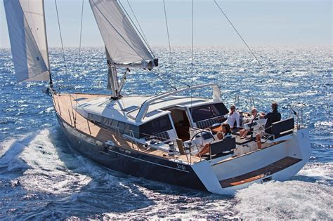 charter boat hits sailboat cruise the aegean on luxury 50 foot beneteau sense perth