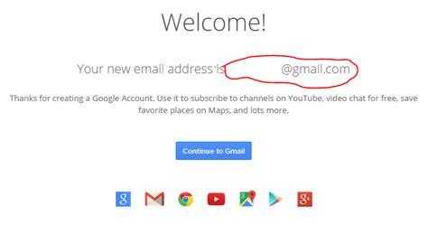 cara membuat email gmail tanpa nomor telepon cara membuat akun gmail tanpa verifikasi nomor telepon
