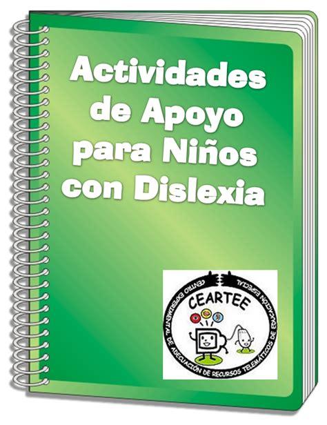 actividades de aprendizaje para ninos la dislexia problema de aprendizaje actividades de apoyo