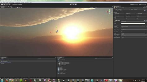 unity tutorial object unity 3d tutorial part 1 user interface and game objects