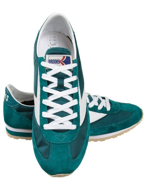 Heritage Trainer Vanguard heritage vanguard shoes dragonfly