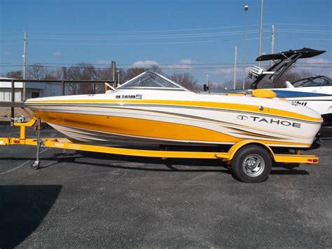 tahoe boats q5 tahoe q5 boats for sale in oklahoma