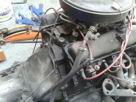 Ford Engines For Sale by Ford Essex V6 Engine And Gearbox For Sale For Sale In