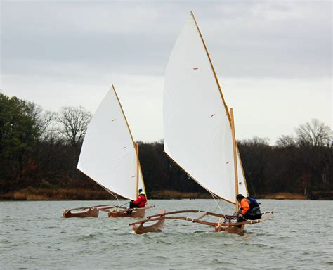 clc boats sails clc outrigger junior first sail sail pinterest