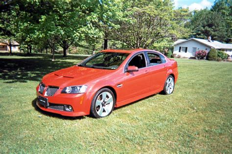 Pontiac G8 Gt Forum by 08 Pontiac G8 Gt Ls1tech Camaro And Firebird Forum