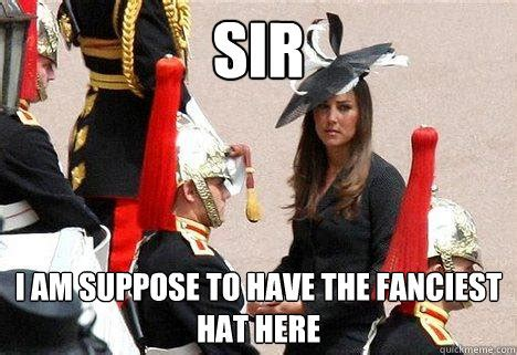 Kate Middleton Meme - kate middleton meme royal wedding the mary sue