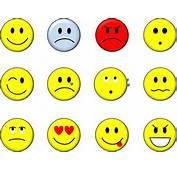 Smiley Emoticons And Symbols  Sticker Emoticon Free