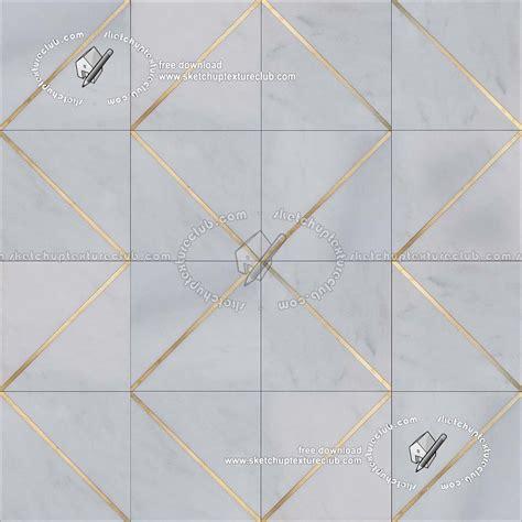 geometric pattern white marble floor tile texture seamless 19335