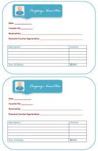 sample of payment voucher new calendar template site
