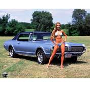 All Photos Of The Mercury Cougar Xr 7 On This Page Are Represented For