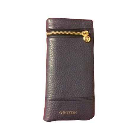 Soft Leather by Oroton Soft Leather Wallet Modsie
