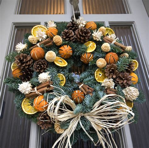 endearing images of luxury christmas wreath for christmas